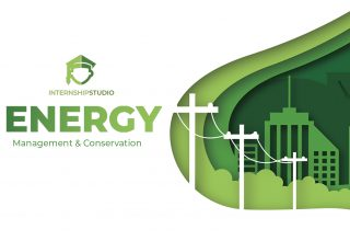 Energy Conservation & Management Internship – 16th January Batch