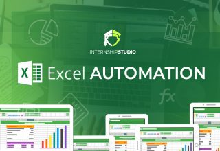 Excel Automation Internship – 16th January Batch