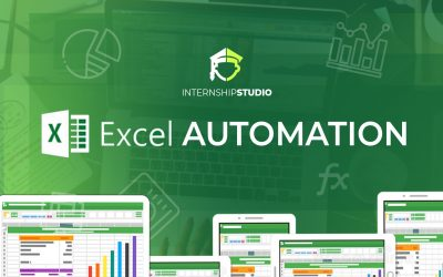 Excel Automation Internship – 21st April Batch
