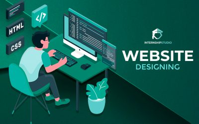 Website Design Internship – 17th January Batch